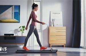 瘦身三件套:米家走步機、小米體重秤2/體脂秤2新品發布