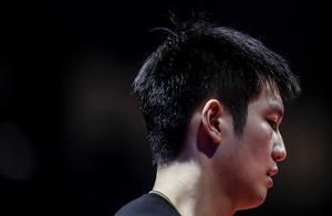 乒乓球丨世锦赛:樊振东无缘男单八强