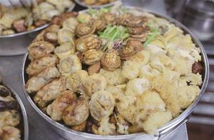 乡愁印迹 龙岗大盆菜:融荟一盆念团圆 味蕾深处是故乡