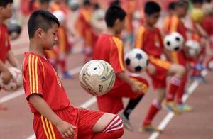 校园足球4年投入超270亿,这些钱都去哪儿了?