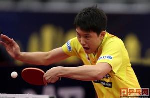 世乒赛国乒男单夺冠概率仅剩50%,许昕2-4失手,日本5主力淘汰