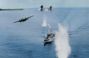 二战中唯一伤亡大于日军的战役,硫磺岛的惨烈让美军不堪回首!