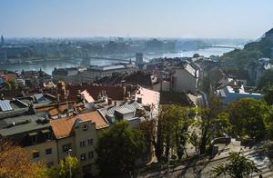 """世界上最浪漫的城市之一,被称为""""多瑙河明珠"""",你去过吗?"""