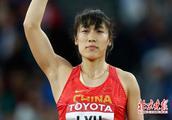 世界田径锦标赛中国选手多人晋级 吕会会打破标枪亚洲纪录
