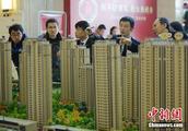 北京二手房成交量回升 价格连续11个月下降(图)