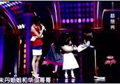 中国梦想秀:5岁小女孩登上舞台圆梦,用生命跳出人生的一次舞蹈