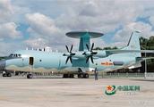 中国之翼丨第十二届中国航展亮点解密:中国空军篇