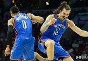 细数现役NBA中5个有着好脾气的球员,亚当斯哈登均入榜