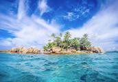 每周一城(岛)——巴厘岛