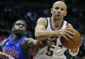 """NBA风靡一时""""四不控卫""""有多强?2人进名人堂 1人还在打球"""
