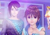 精灵梦叶罗丽:齐娜还是选择了黑暗,舒言建鹏和茉莉失败了