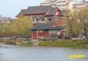 随拍宋城初冬的美景