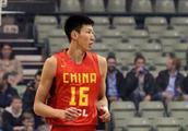 中国男篮世预赛15人名单出炉:周琦入选 阿联郭少领衔多名将缺席