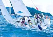 三亚小众玩法:帆船玩海,让你赢遍朋友圈!