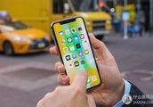 Apple 苹果 部分 iPhone X 屏幕存在触控问题,可免费更换