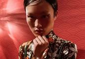 Prada的新春广告变鬼片,看完汗毛竖起···
