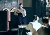 一代枭雄大结局,何辅堂放走兄弟老乌,在学堂教书育人孤独终老!