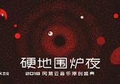 张楚房东的猫王以太木小雅……2018年度网易云音乐原创盛典首批嘉宾曝光
