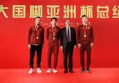 恒大嘉奖郑智郜林张琳芃三国脚,冯潇霆因失误被下放预备队