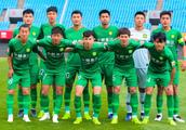 预备队战报 | 刘国博补射建功 北京中赫国安1-0北京人和