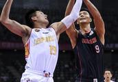 篮球|CBA季后赛半决赛:广东东莞银行晋级决赛