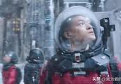 外国人揭《流浪地球》硬伤:吴京卖爱国情怀?找好莱坞拍特效