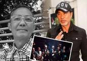 香港资深演员林文伟去世 曾出演TVB经典剧集《上海滩》