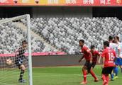 中超预备队联赛综述:恒大1-2富力,上港3-2斯威,国安0-2苏宁