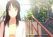 你的名字:看哭了!三叶和泷东京再次相遇,美丽的爱情开花结果